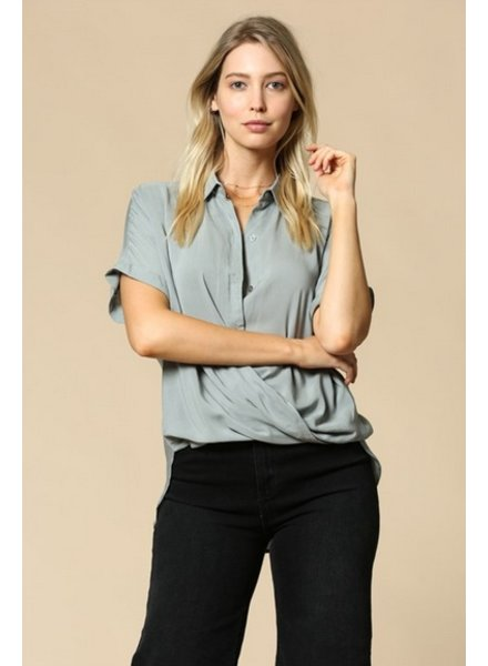 By Together Yvette Blouse