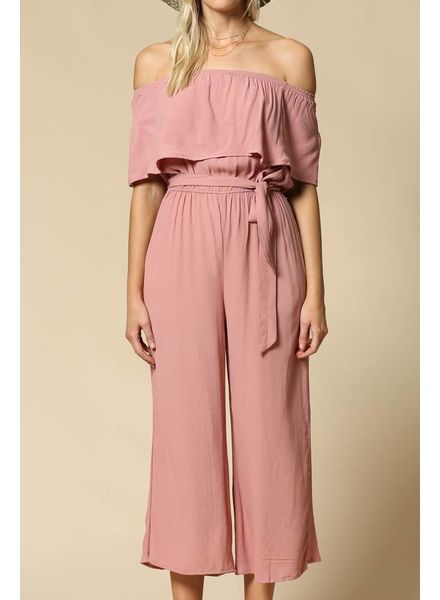 By Together Celine Jumpsuit