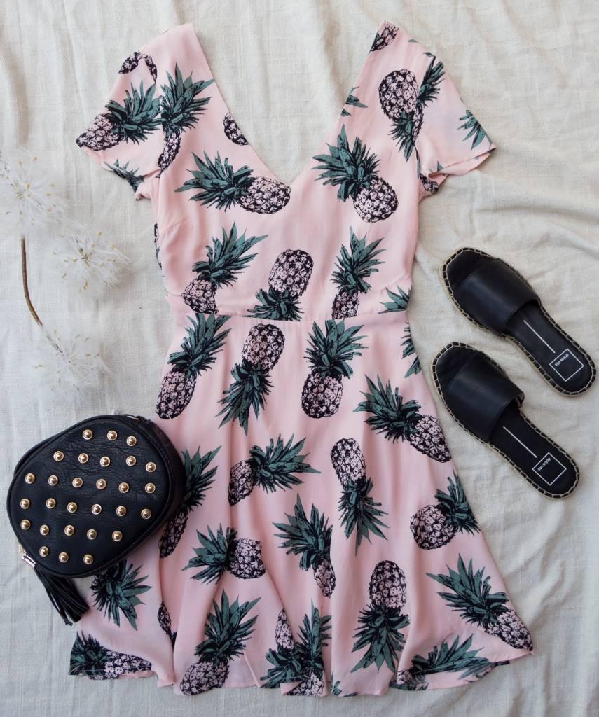 BB Dakota Leni Dress