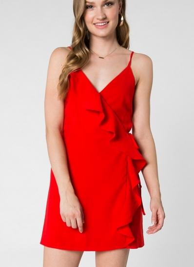Everly Aubrey Dress