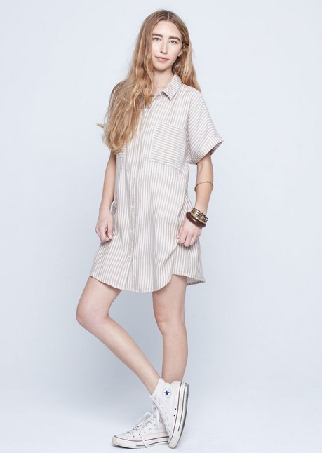 Knot Sisters Van Ness Dress