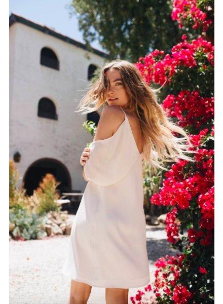 Gentle Fawn Carrera Dress