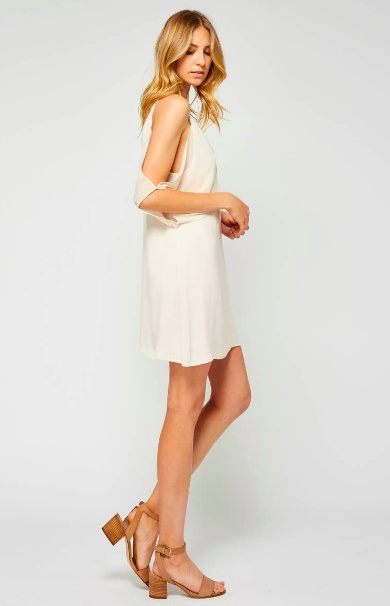 Gentle Fawn Carrera Dress