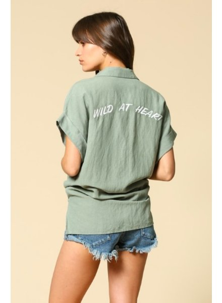 By Together Wild At Heart Top