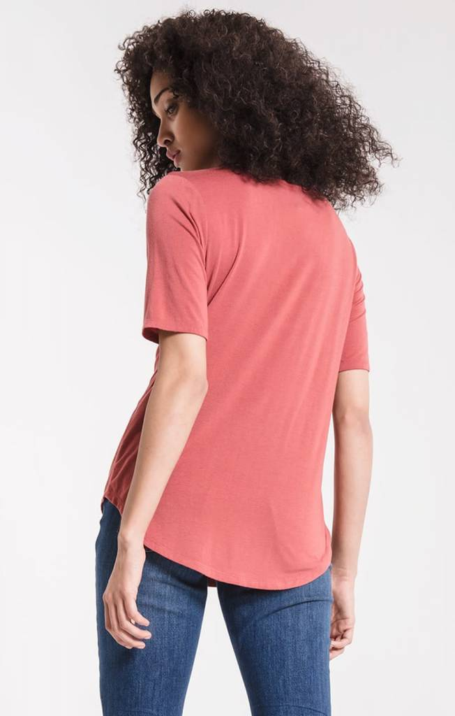 Z Supply The Fae Henley