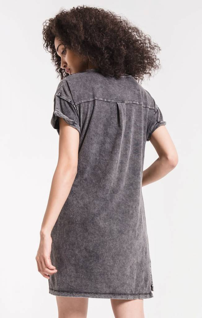 Z Supply Washed Cotton Dress