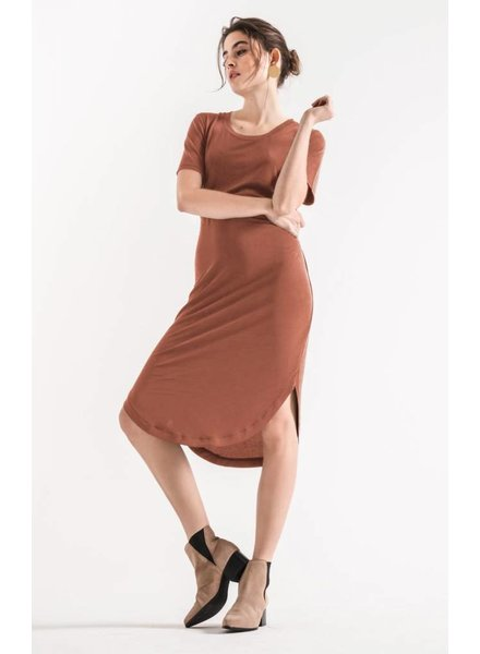 Z Supply Lux Modal Dress