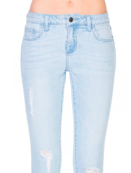 Cello Washed Ashore Jeans