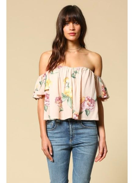 By Together Selena Top