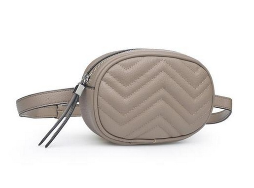 Urban Expressions Sage Fanny Pack