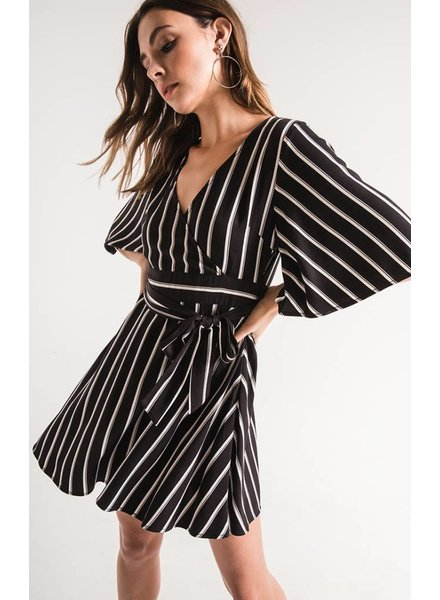 Black Swan Morgan Dress
