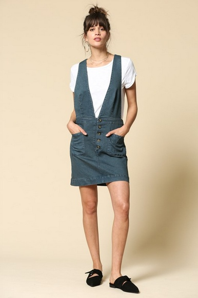 By Together Mara Denim Dress