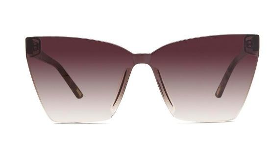 Diff Charitable Eyewear Goldie Sunglasses