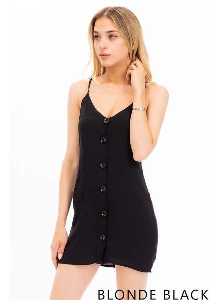 Olivaceous The Perfect LBD