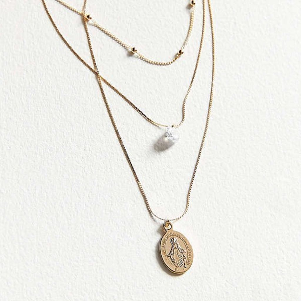 8 Other Reasons Sinner Necklace