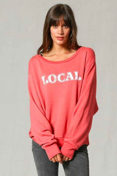 By Together Local Sweatshirt