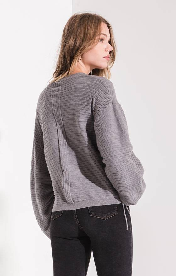 Rag Poets Lena Sweater