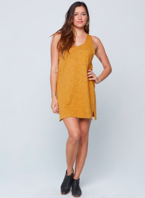 Knot Sisters Alex Dress