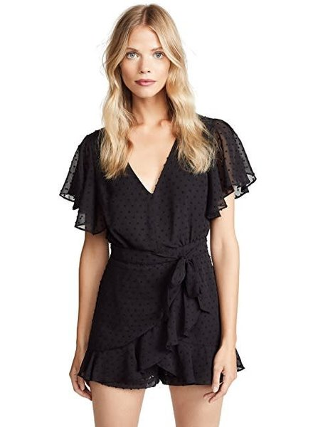 BB Dakota Lolita Romper