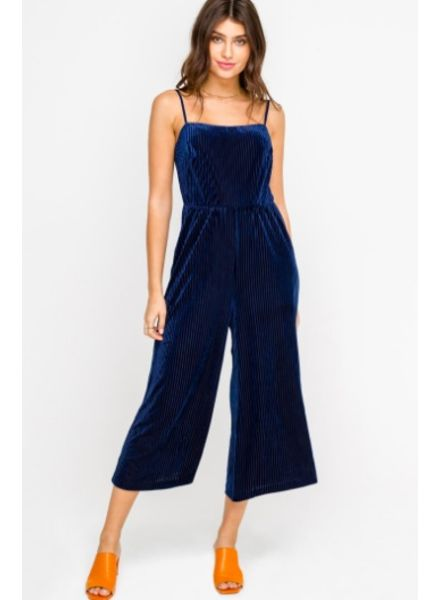 Novelty Jumpsuit