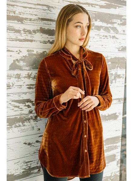 Mystree Canyonlands Tunic