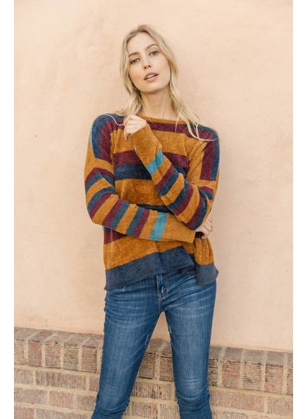 Mystree The Noelle Sweater