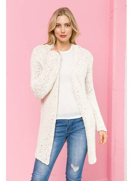 Mystree Clearwater Cardigan