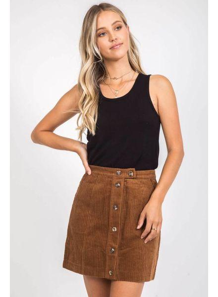 Loveriche Margaux Skirt