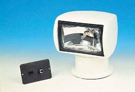 ITT/Jabsco ITT SEARCHLIGHT 12VDC 100,000 CP 135SL 60020-0000