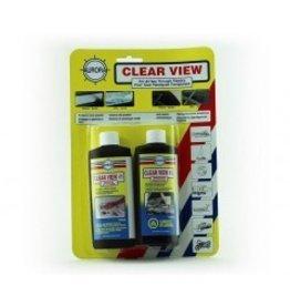 Aurora AURORA CLEAR VIEW PLASTIC CLEANER A01190