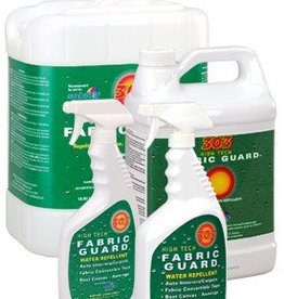 303 Products 303 HIGH TECH FABRIC GUARD .95 L 30650