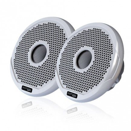 "Fusion FUSION 7""250W 2 WAY MARINE SPEAKERS MS-FR7021"