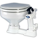 ITT/Jabsco JABSCO TOILET MANUAL 29090-3000 COMPACT BOWL