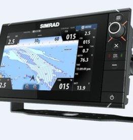 Simrad Simrad NSS9 EVO2 COMBO MFD, INSIGHT NSS9 evo2 Combo