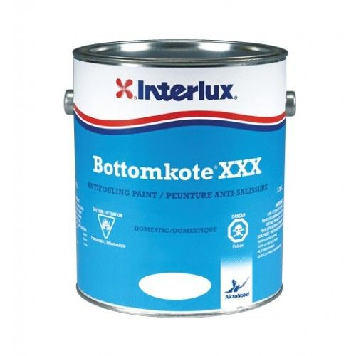 Interlux INTERLUX Bottomkote XXX QT