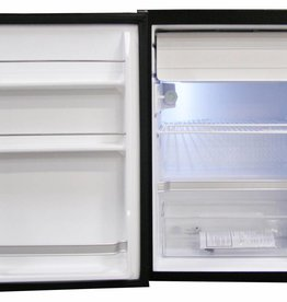 Novakool NOVAKOL 4.3 CU.FT.FRIDGE DC ONLY R4500 DC