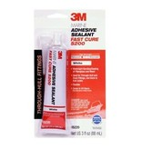 3M Products 3M 5200 FASTCURE WHITE 3OZ TUBE 5220