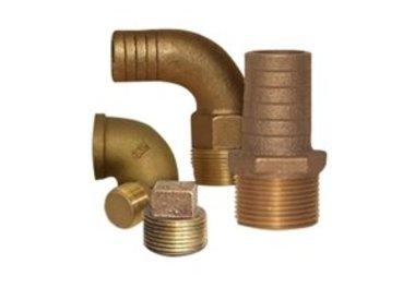 Fittings (Plumbing)