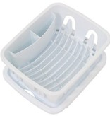 Camco CAMCO DISH DRAINER CAM43511 MINI WITH TRAY