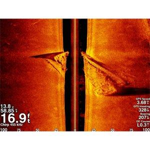 GARMIN GARMIN GSD 25 Remote Digital Sounder