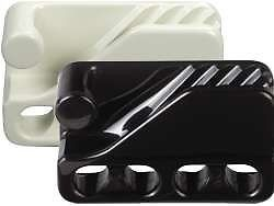 Clam Cleat CLAMCLEAT FENDER/LARGE LOOP CLEAT BLACK CL 234B