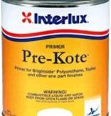 Interlux INTERLUX BRIGHTSIDE PRE-KOTE GRAY QT 4280-1L