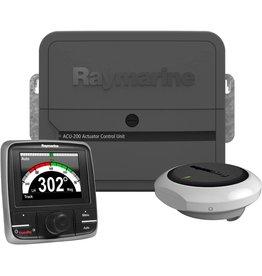 Raymarine RAYMARINE EV200 POWER T70156