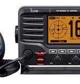 ICOM Icom M506 VHF DSC Fixed Mount Radio