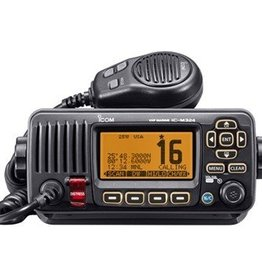 ICOM ICOM VHF RADIO FIXED M324G IC-M324G