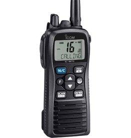 ICOM ICOM VHF RADIO HANDHELD - M73  IC-M73