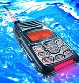 Standard Horizon STANDARD RADIO VHF HX300S H/HELD FLOATNG USB