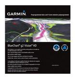 GARMIN GARMIN CHART G2 VISION- GREAT LAKES VUS042R