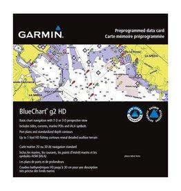 GARMIN GARMIN CHART G2 HXCA015 - CANADA 010-C1019-20