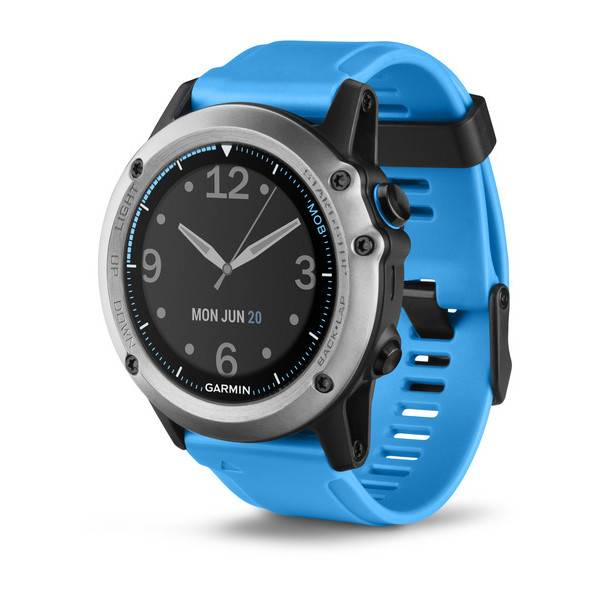 GARMIN GARMIN quatix 3, marine watch